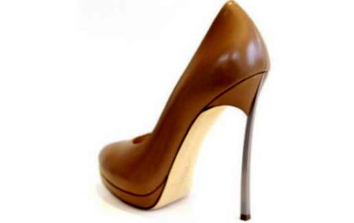 Wat is een stiletto