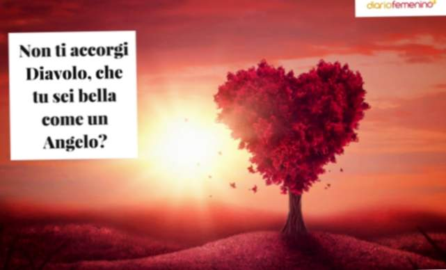 Appuntamento romantico in italiano