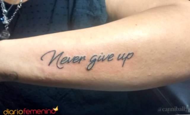 Tatuaggi Frasi Ligabue Da Tatuare Tatuaggi Frase Tatuaggi